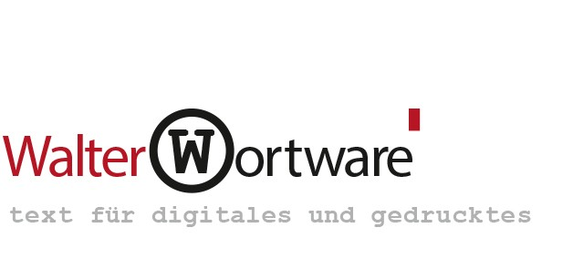 Walter Wortware