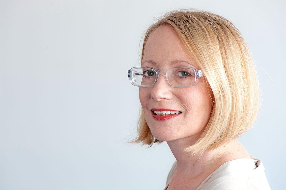 Ingrid Walter ist eine Texterin, Beraterin, Autorin und Germanistin